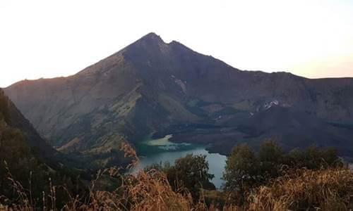 4days summit lake